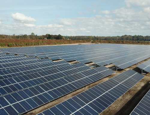 Important Considerations for Solar Project Developers: The SEI Professional Services (SEIPS) Advantage